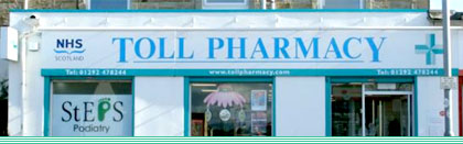 Toll Pharmacy