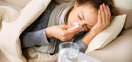 Flu Vaccines now available. No appointment necessary